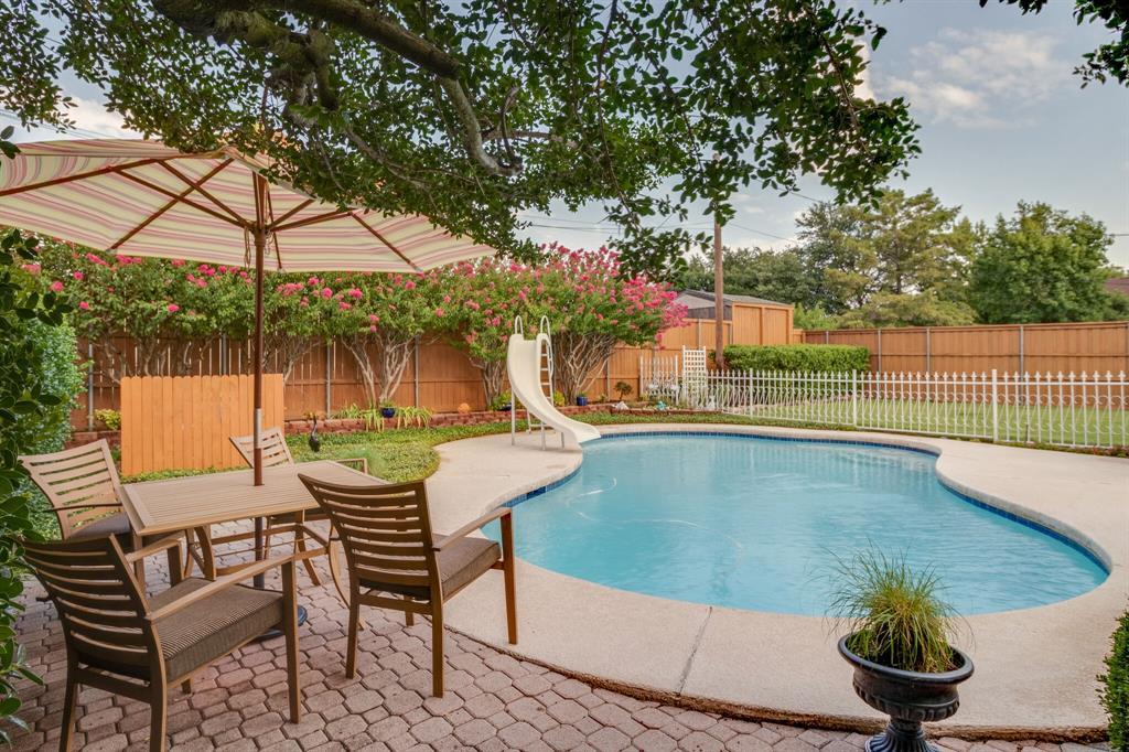 4009 Flintridge  Drive, Irving, Texas 75038 - acquisto real estate best realtor foreclosure real estate mike shepeherd walnut grove realtor