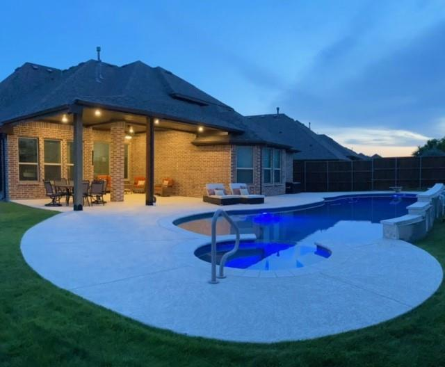 3000 Charles  Drive, Wylie, Texas 75098 - acquisto real estate best allen realtor kim miller hunters creek expert