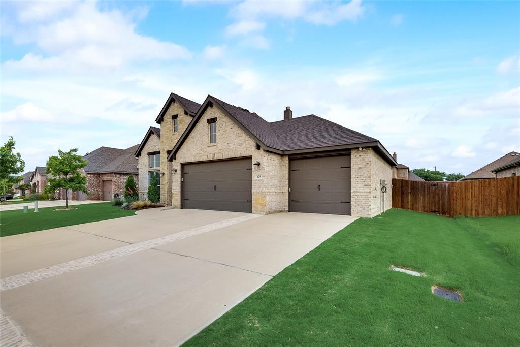 629 Rustic  Trail, Midlothian, Texas 76065 - acquisto real estate best allen realtor kim miller hunters creek expert