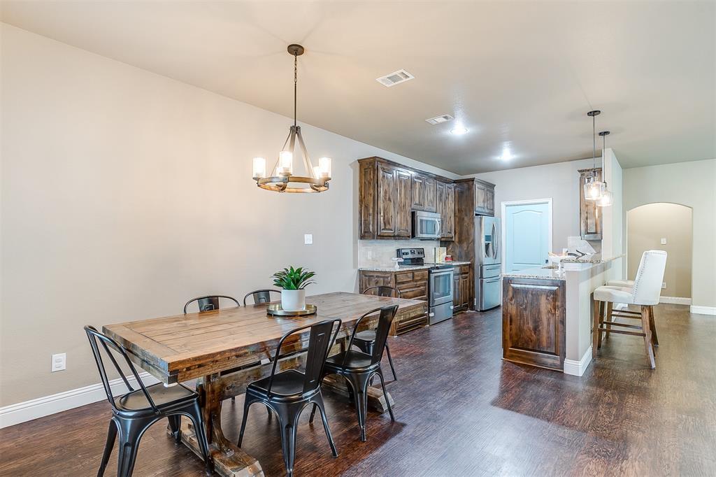 248 Tinker  Trail, Burleson, Texas 76028 - acquisto real estate best prosper realtor susan cancemi windfarms realtor