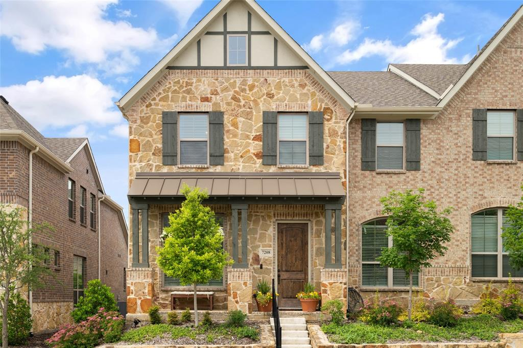 7208 Chief Spotted Tail  Drive, McKinney, Texas 75070 - Acquisto Real Estate best plano realtor mike Shepherd home owners association expert