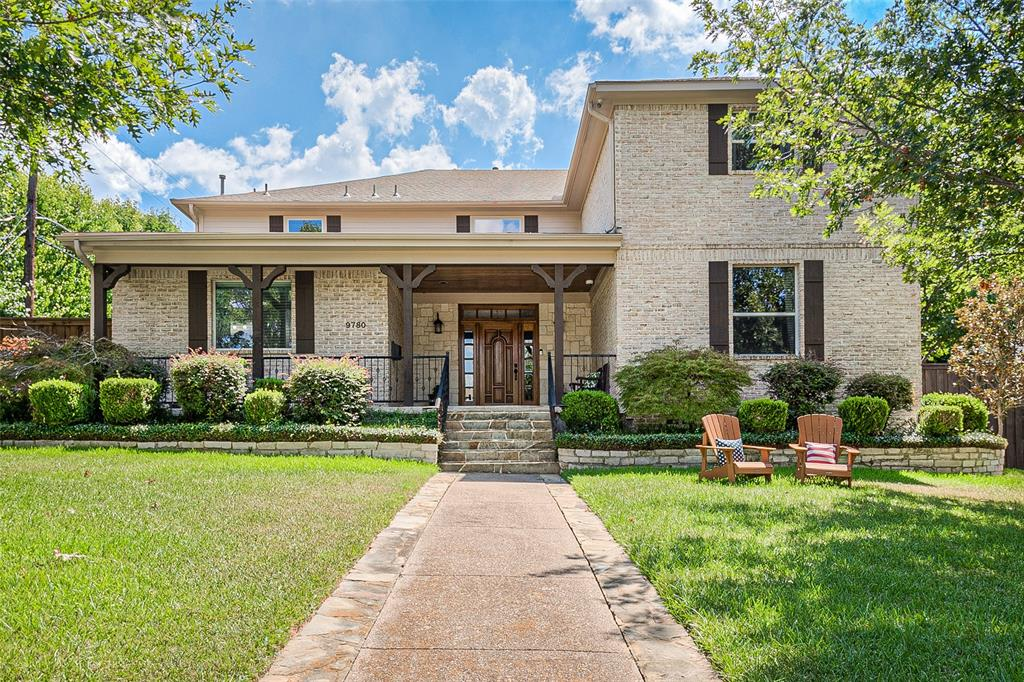 9780 Broken Bow  Road, Dallas, Texas 75238 - Acquisto Real Estate best plano realtor mike Shepherd home owners association expert