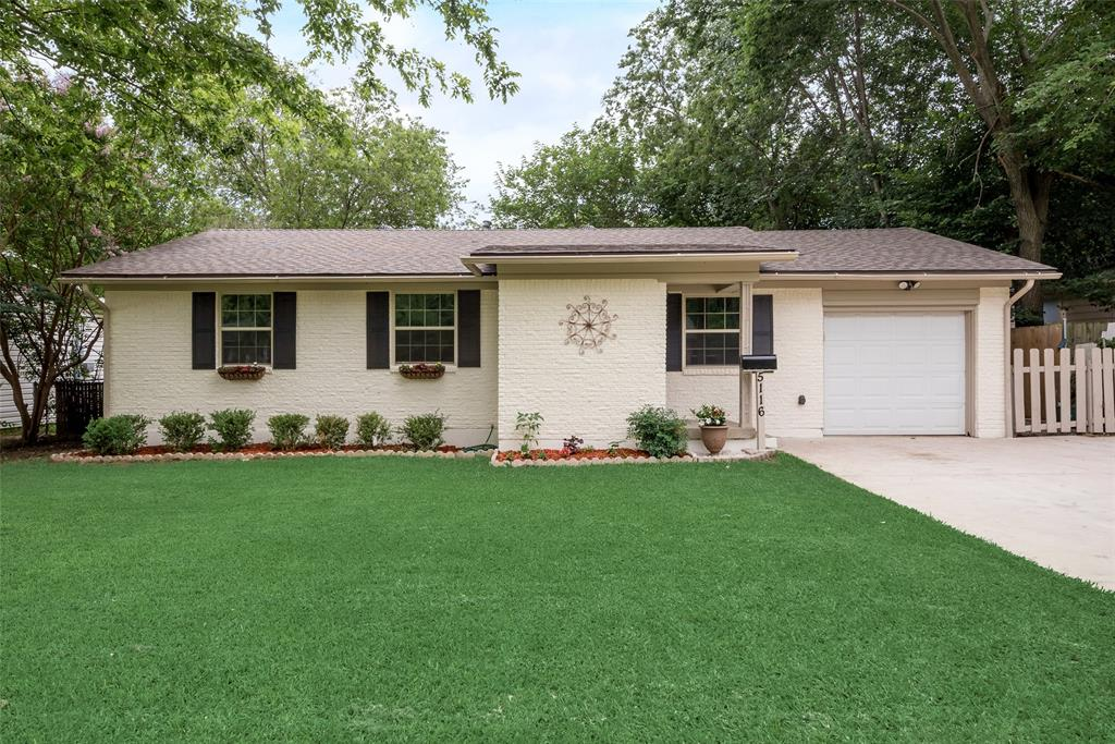 5116 Nadine  Drive, Haltom City, Texas 76117 - Acquisto Real Estate best plano realtor mike Shepherd home owners association expert