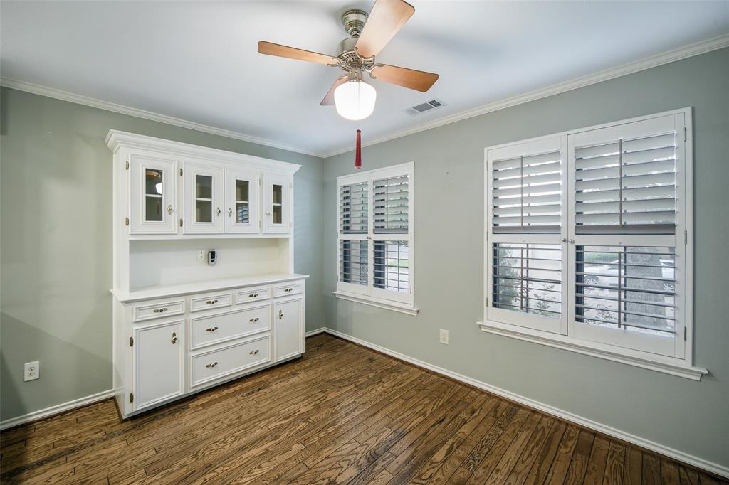 40 Crown  Place, Richardson, Texas 75080 - acquisto real estate best celina realtor logan lawrence best dressed realtor