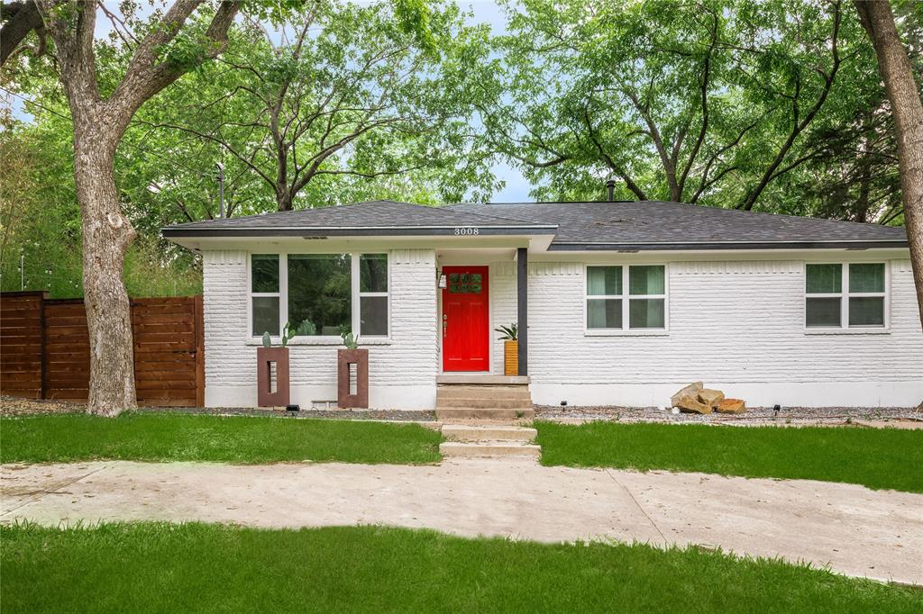 3008 Coombs Creek  Drive, Dallas, Texas 75233 - acquisto real estate best realtor dallas texas linda miller agent for cultural buyers