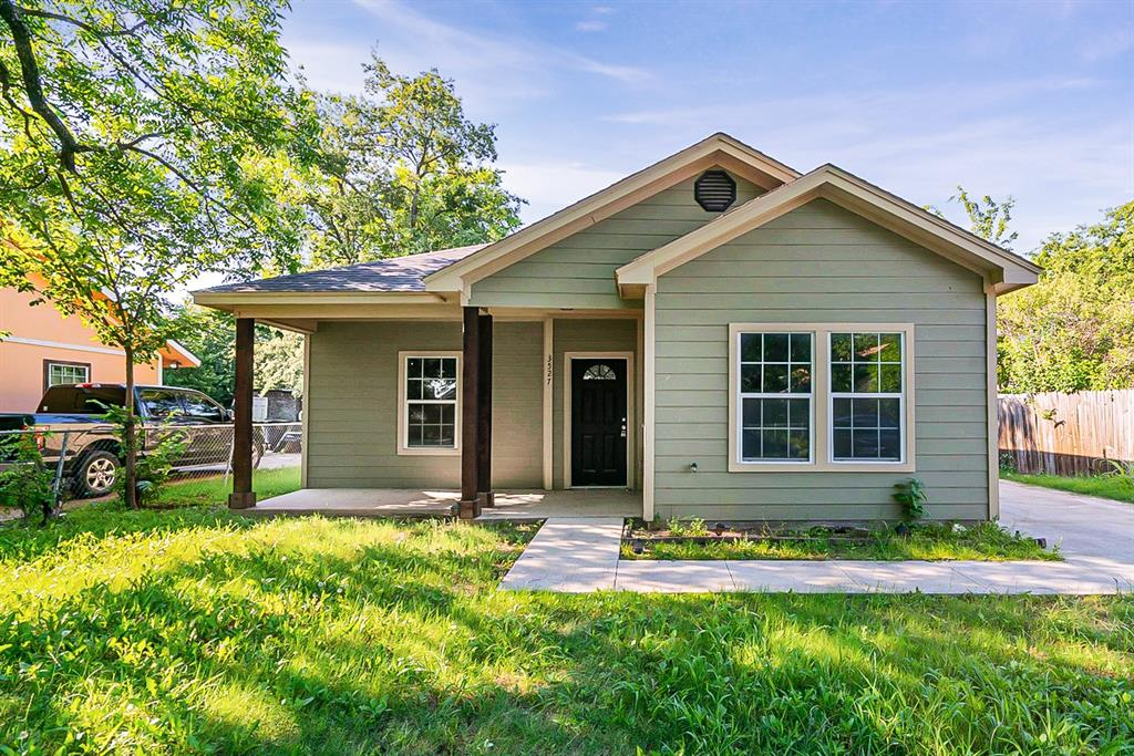 3527 Millet  Avenue, Fort Worth, Texas 76105 - Acquisto Real Estate best frisco realtor Amy Gasperini 1031 exchange expert