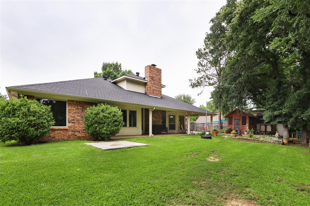 602 Duvall  Boulevard, Highland Village, Texas 75077 - acquisto real estate best realtor foreclosure real estate mike shepeherd walnut grove realtor
