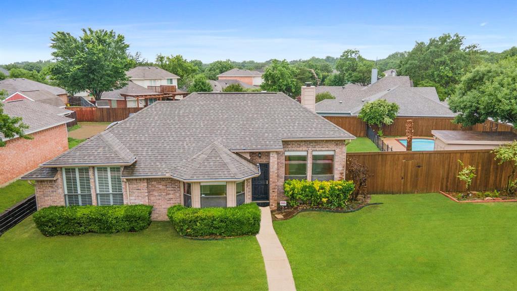 2333 Foot Hill  Road, McKinney, Texas 75072 - Acquisto Real Estate best frisco realtor Amy Gasperini 1031 exchange expert