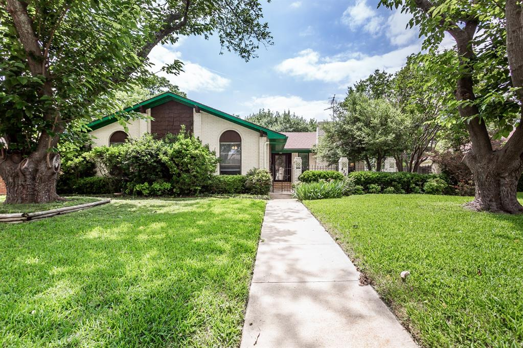 4321 Cinnabar  Drive, Dallas, Texas 75227 - Acquisto Real Estate best plano realtor mike Shepherd home owners association expert