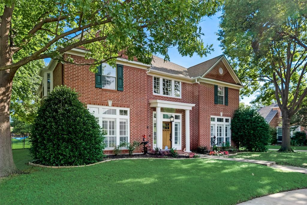 1209 Creekfield  Drive, Plano, Texas 75075 - acquisto real estate best real estate idx dilusso marketing mike acquisto