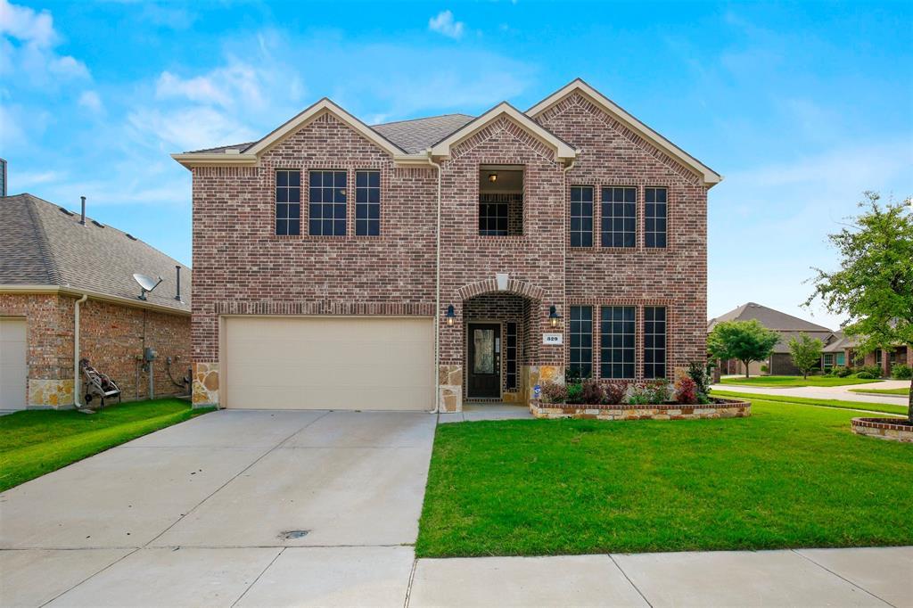 329 Noel  Drive, McKinney, Texas 75072 - Acquisto Real Estate best plano realtor mike Shepherd home owners association expert
