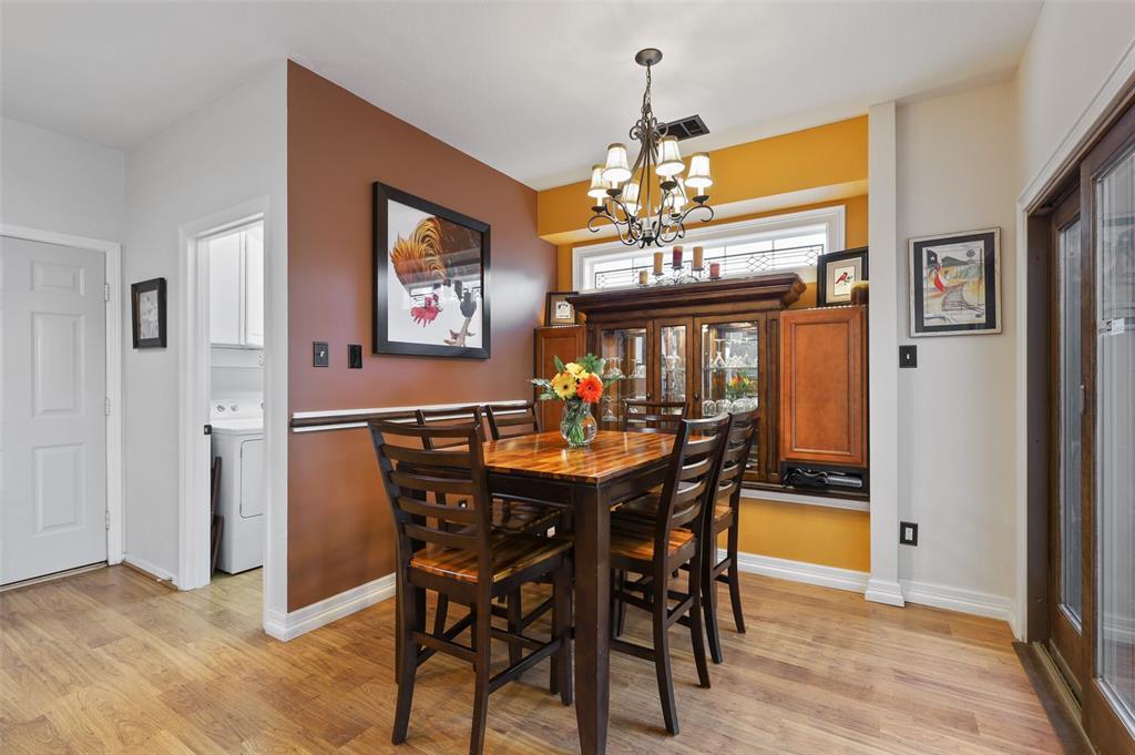 407 Clover Leaf  Lane, McKinney, Texas 75072 - acquisto real estate best designer and realtor hannah ewing kind realtor