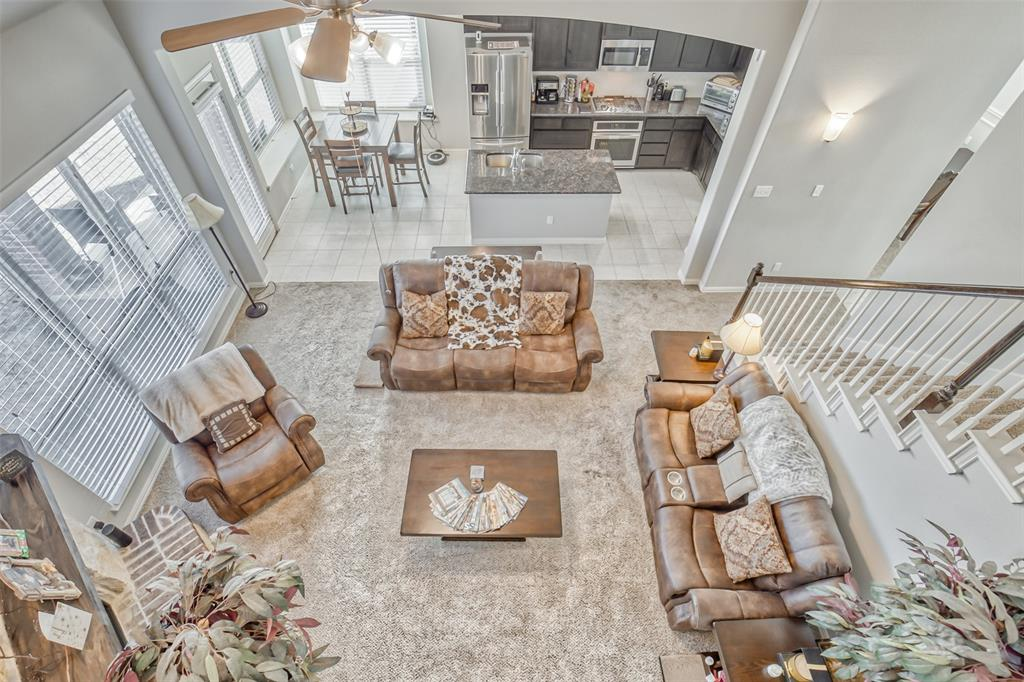 201 Brentwood  Drive, DeSoto, Texas 75115 - acquisto real estate best frisco real estate agent amy gasperini panther creek realtor