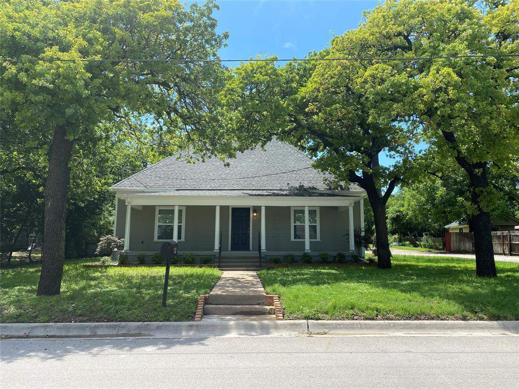 604 Rusk  Street, Weatherford, Texas 76086 - Acquisto Real Estate best plano realtor mike Shepherd home owners association expert