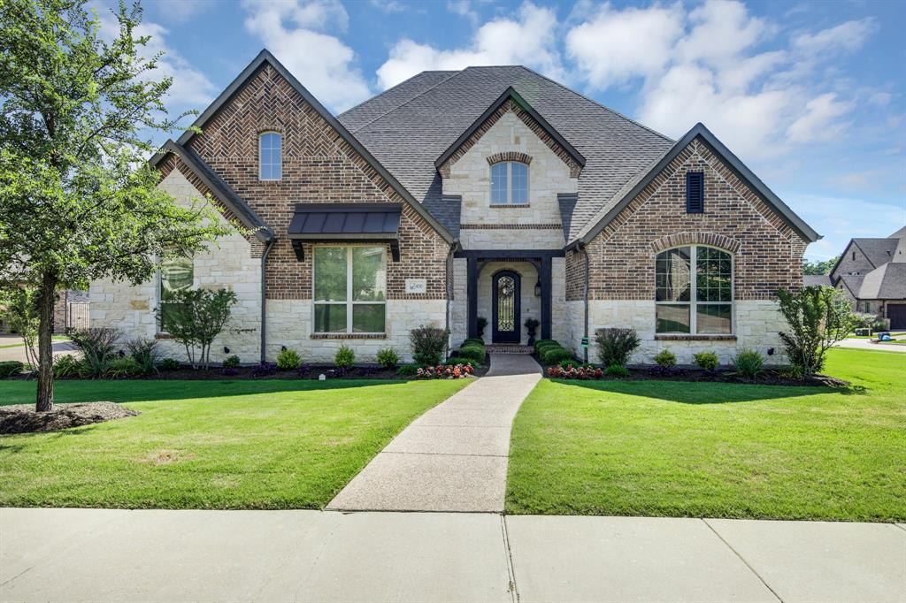 406 Ramsey  Trail, Trophy Club, Texas 76262 - Acquisto Real Estate best plano realtor mike Shepherd home owners association expert