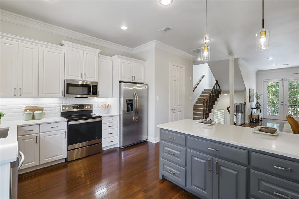 5803 Lewis  Street, Dallas, Texas 75206 - acquisto real estate best the colony realtor linda miller the bridges real estate