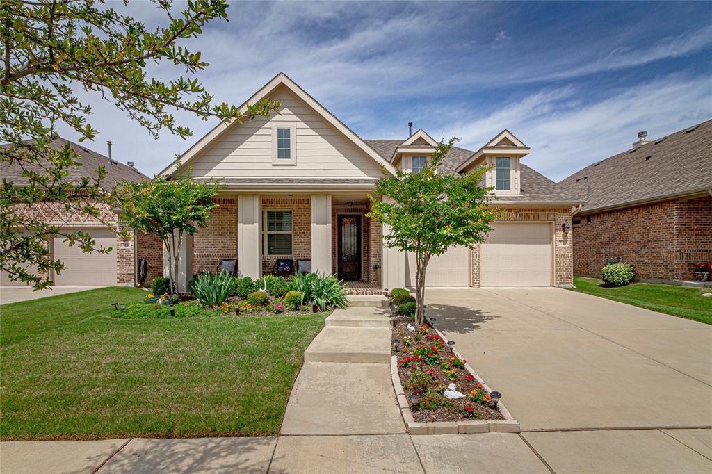 516 Caudle  Lane, Savannah, Texas 76227 - Acquisto Real Estate best mckinney realtor hannah ewing stonebridge ranch expert