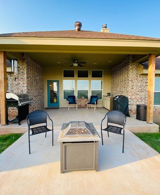 133 Lisa  Lane, Tuscola, Texas 79562 - acquisto real estate best realtor dfw jody daley liberty high school realtor