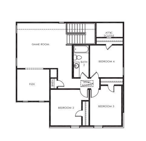 5616 Cypress Willow Bend  Bend, Fort Worth, Texas 76126 - acquisto real estate best allen realtor kim miller hunters creek expert