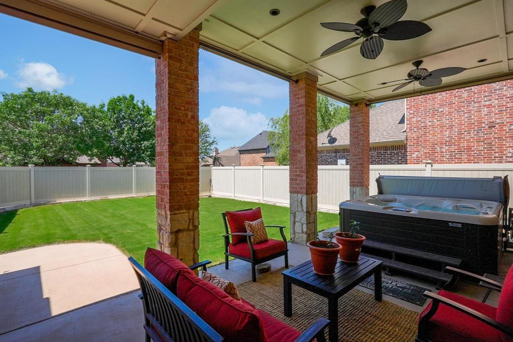 3805 Monterrey  Circle, The Colony, Texas 75056 - acquisto real estate best looking realtor in america shana acquisto