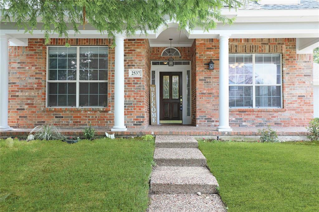 2537 Dunbar  Drive, McKinney, Texas 75072 - acquisto real estate best the colony realtor linda miller the bridges real estate