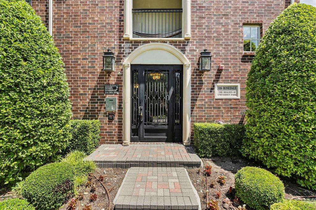3116 Rosedale  Avenue, University Park, Texas 75205 - Acquisto Real Estate best plano realtor mike Shepherd home owners association expert