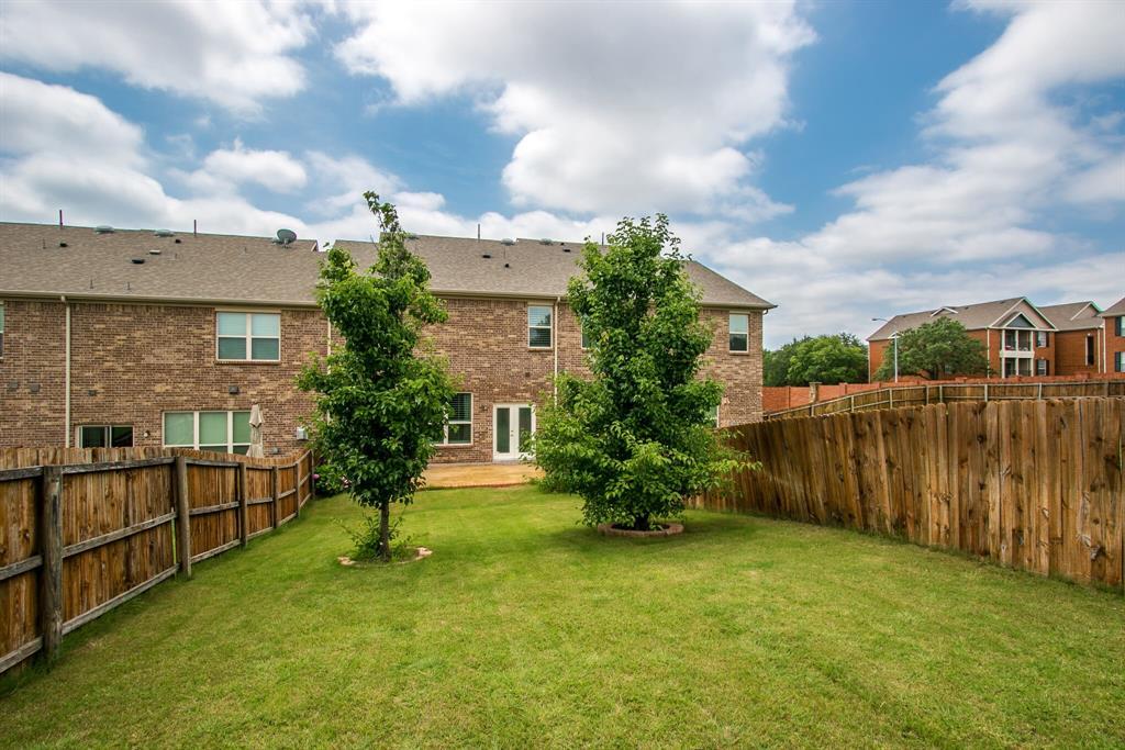 385 Busher  Drive, Lewisville, Texas 75067 - Acquisto Real Estate best mckinney realtor hannah ewing stonebridge ranch expert