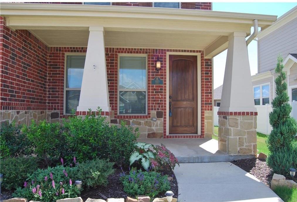 920 Caudle  Lane, Savannah, Texas 76227 - Acquisto Real Estate best mckinney realtor hannah ewing stonebridge ranch expert