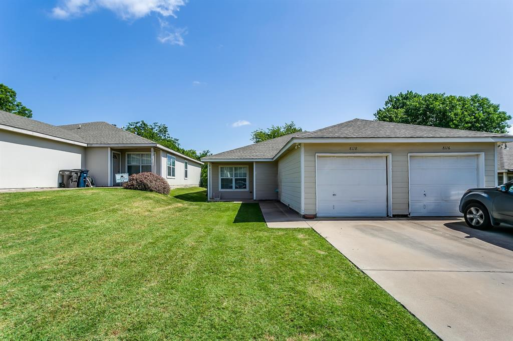 8116 Marydean  Avenue, Fort Worth, Texas 76116 - Acquisto Real Estate best frisco realtor Amy Gasperini 1031 exchange expert