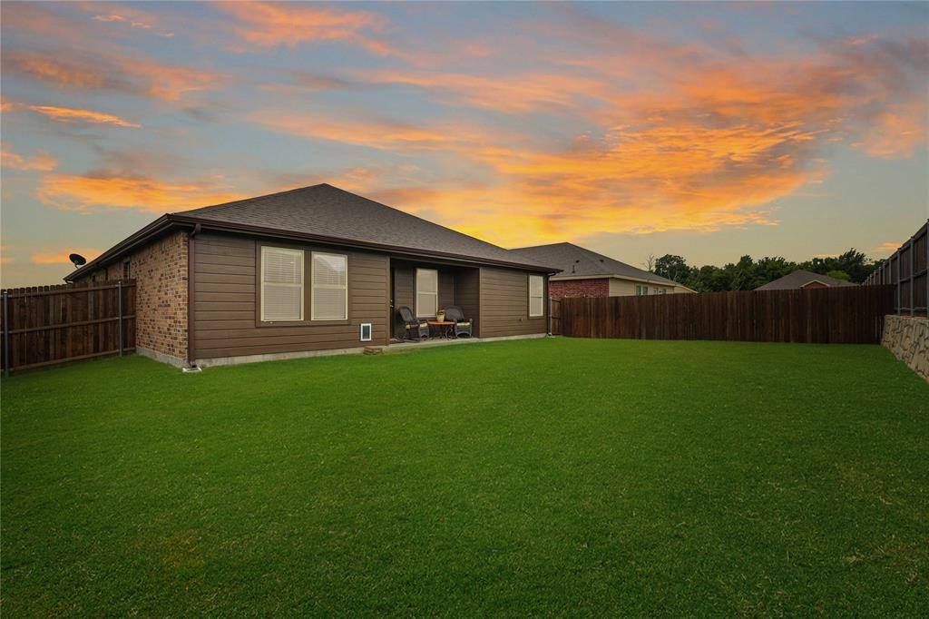 121 Woodland  Street, Anna, Texas 75409 - acquisto real estate best real estate follow up system katy mcgillen