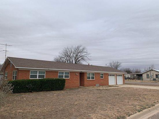 707 St Paul  Stanton, Texas 79782 - Acquisto Real Estate best frisco realtor Amy Gasperini 1031 exchange expert
