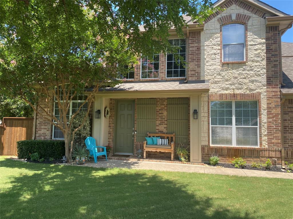 4101 Cobblestone  Drive, Carrollton, Texas 75007 - Acquisto Real Estate best frisco realtor Amy Gasperini 1031 exchange expert