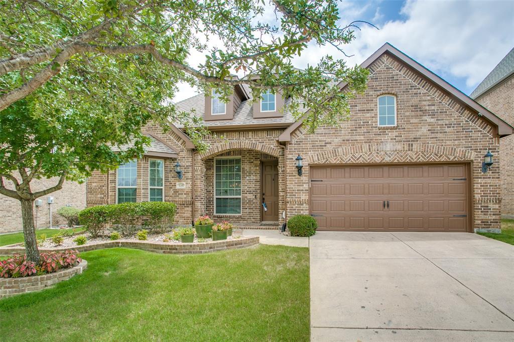 1308 Foxglove  Circle, Lantana, Texas 76226 - Acquisto Real Estate best plano realtor mike Shepherd home owners association expert