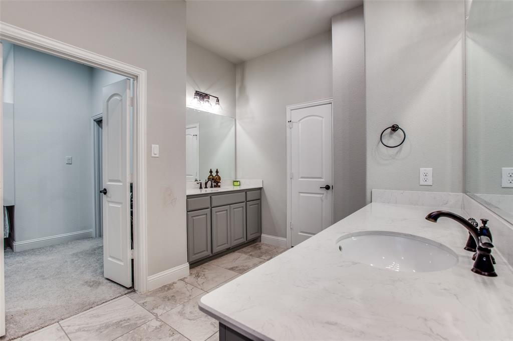 3831 Karen  Road, Midlothian, Texas 76065 - acquisto real estate best new home sales realtor linda miller executor real estate