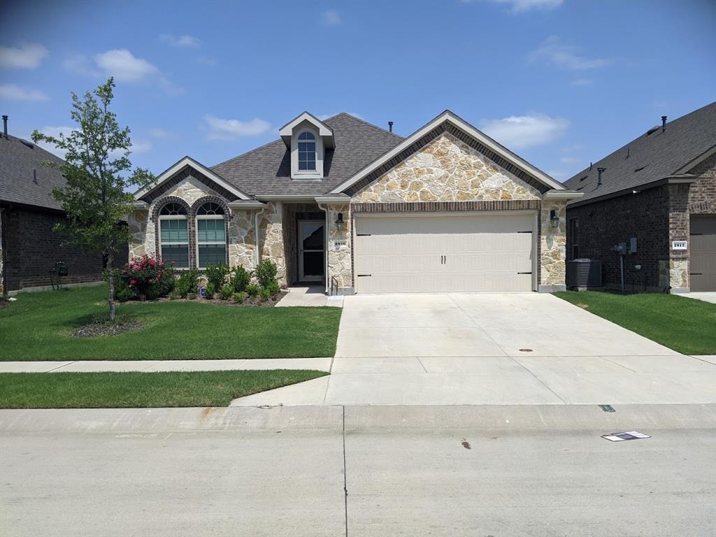 2816 Ainsworth  Road, Aubrey, Texas 76227 - acquisto real estate best allen realtor kim miller hunters creek expert
