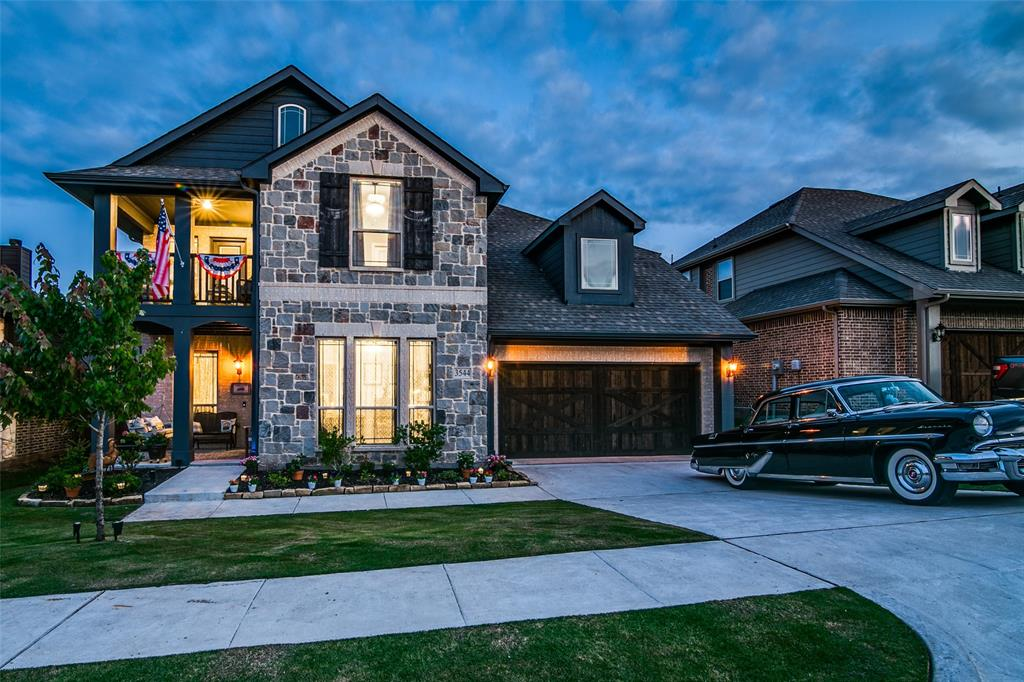 3544 Beaumont  Drive, Wylie, Texas 75098 - Acquisto Real Estate best plano realtor mike Shepherd home owners association expert