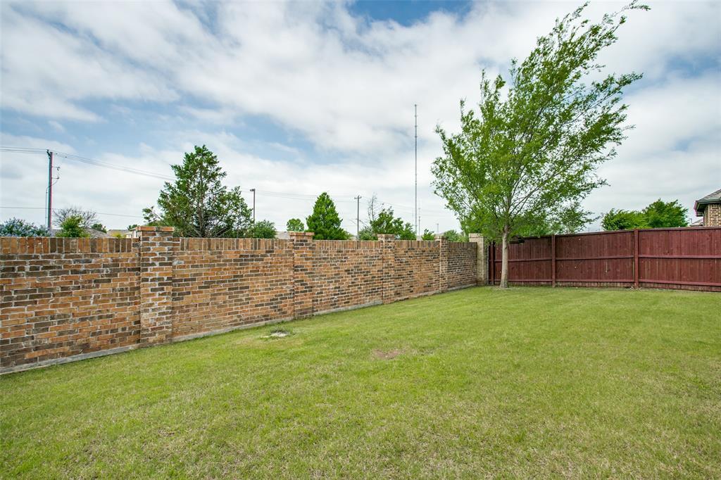 6809 Denali  Drive, McKinney, Texas 75070 - acquisto real estate best realtor dfw jody daley liberty high school realtor