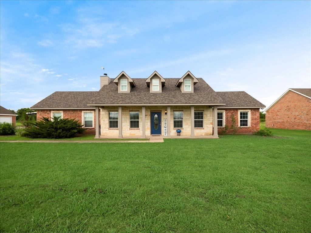 147 County Road 3010  Corsicana, Texas 75109 - Acquisto Real Estate best plano realtor mike Shepherd home owners association expert