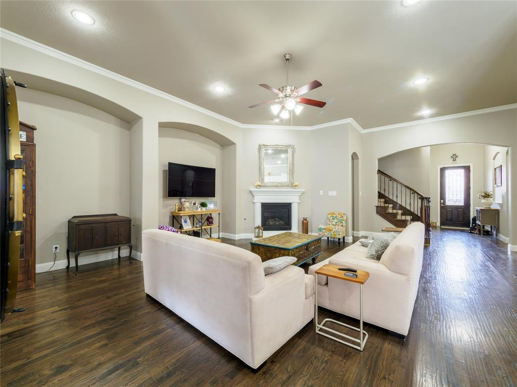 1120 Circle J  Trail, Prosper, Texas 75078 - acquisto real estate best real estate company to work for