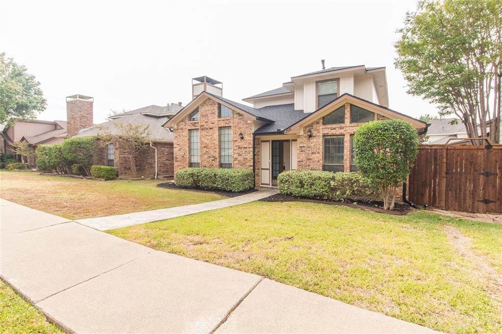 2510 Melissa  Lane, Carrollton, Texas 75006 - Acquisto Real Estate best plano realtor mike Shepherd home owners association expert