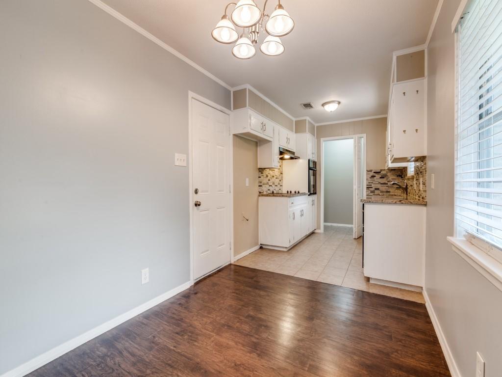 6321 Carousel  Drive, Watauga, Texas 76148 - acquisto real estate best celina realtor logan lawrence best dressed realtor