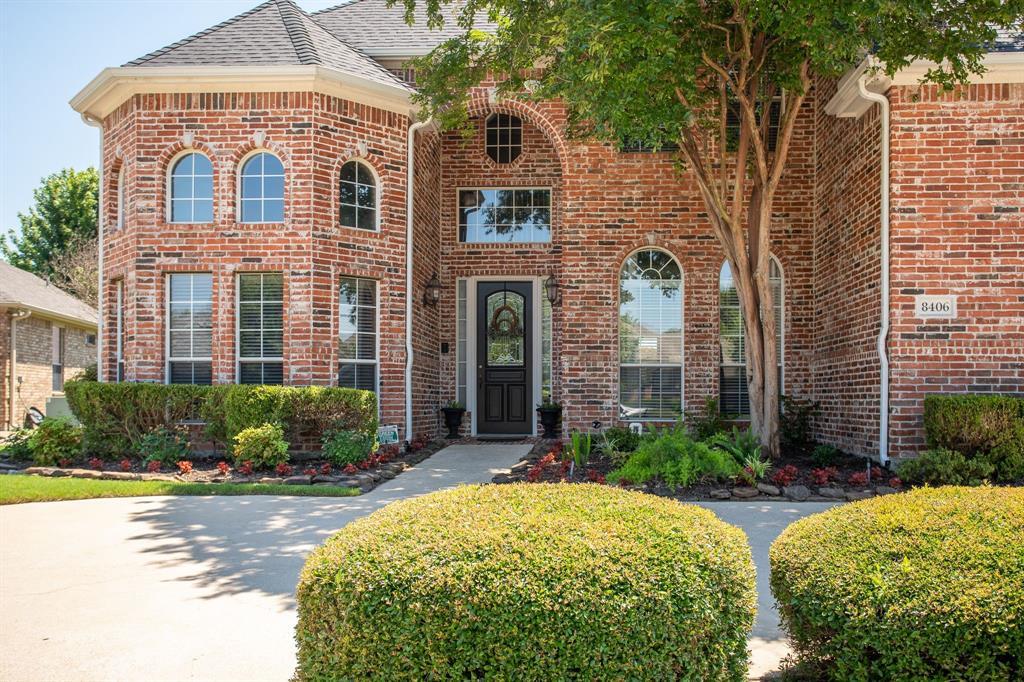 8406 Bridgewater  Rowlett, Texas 75088 - Acquisto Real Estate best plano realtor mike Shepherd home owners association expert