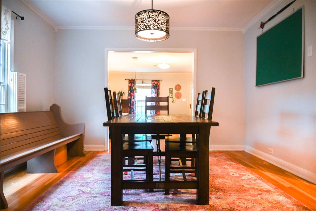 136 Umphress  Street, Van Alstyne, Texas 75495 - acquisto real estate best highland park realtor amy gasperini fast real estate service