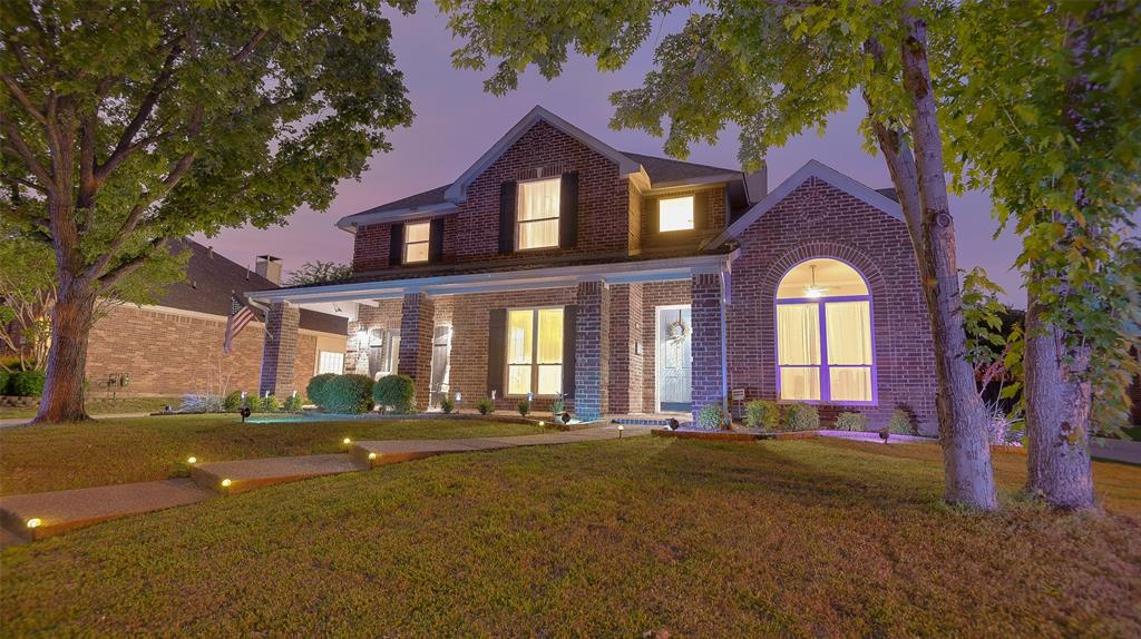 135 Sherwood  Drive, Murphy, Texas 75094 - Acquisto Real Estate best mckinney realtor hannah ewing stonebridge ranch expert