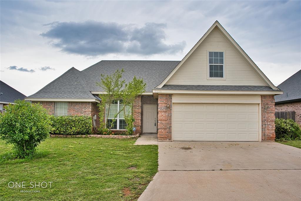 7725 Venice  Drive, Abilene, Texas 79606 - Acquisto Real Estate best frisco realtor Amy Gasperini 1031 exchange expert