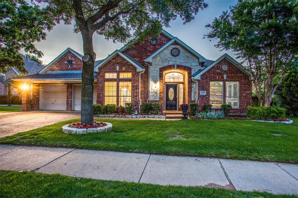 8500 Arbor Creek  Lane, McKinney, Texas 75072 - acquisto real estate nicest realtor in america shana acquisto