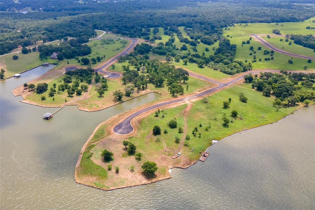 Lot 18 Admiral Shores  Streetman, Texas 75859 - acquisto real estate best style realtor kim miller best real estate reviews dfw