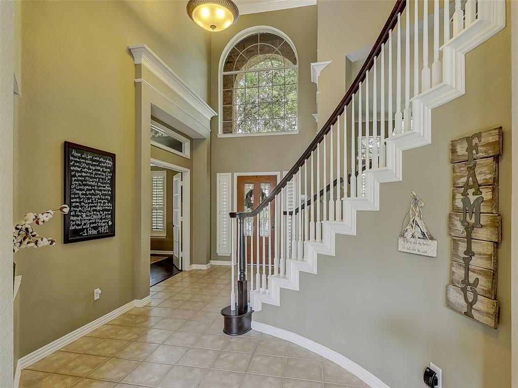 917 Cross Plains  Drive, Allen, Texas 75013 - acquisto real estate best the colony realtor linda miller the bridges real estate
