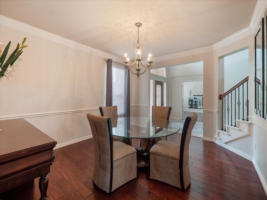 636 Campolina  Drive, Grand Prairie, Texas 75052 - acquisto real estate best realtor foreclosure real estate mike shepeherd walnut grove realtor