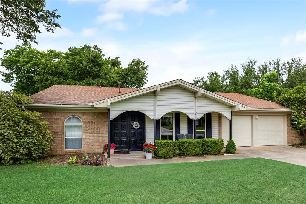 2133 Mountainview  Drive, Hurst, Texas 76054 - Acquisto Real Estate best mckinney realtor hannah ewing stonebridge ranch expert
